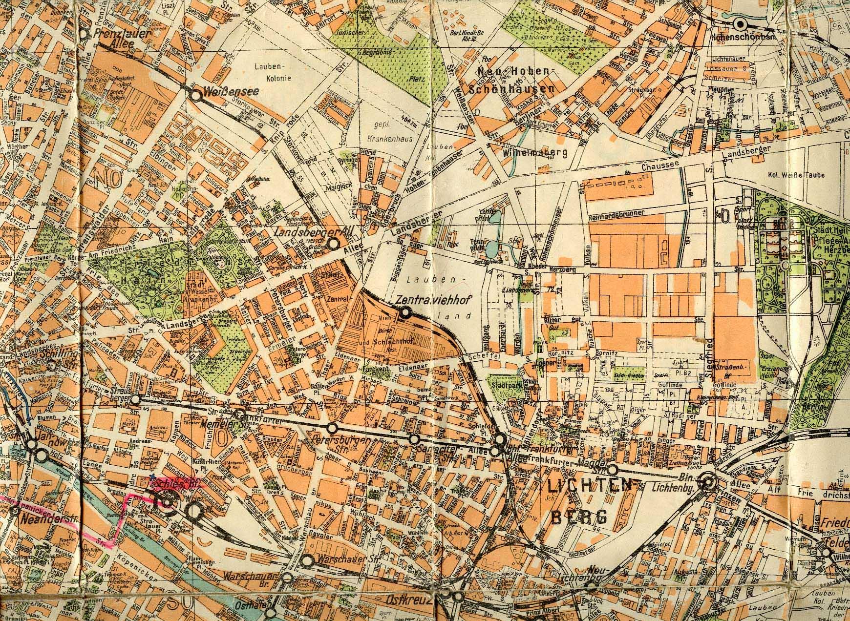 berlin.de stadtplan